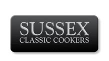 Sussex Stove Centre Limited reconditioned agas - specialise in renovating Agas to the highest possible standards
