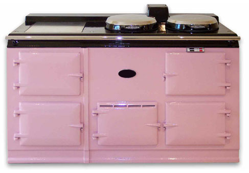 Reconditioned Aga range cookers by Sussex Classic Cookers
